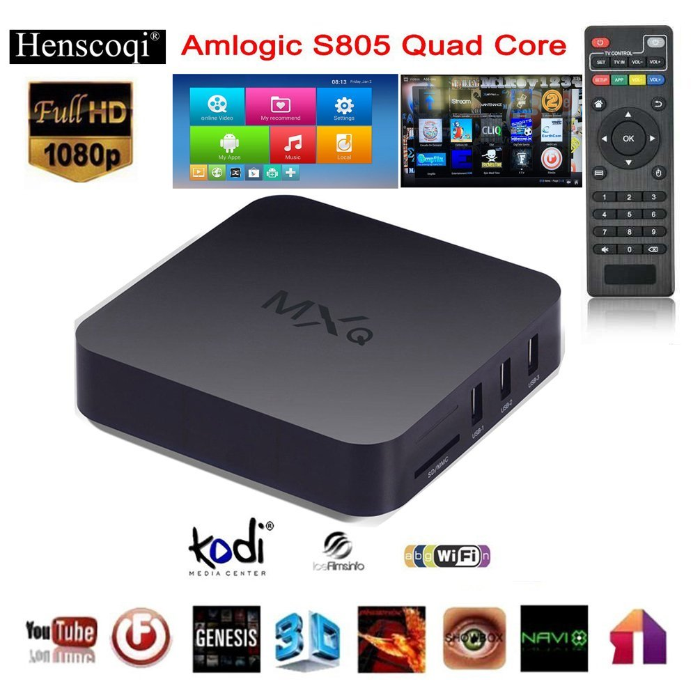 how to watch live tv on mxq box