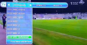 Over 2000 channels + mobdro latest version on android iptv boxes